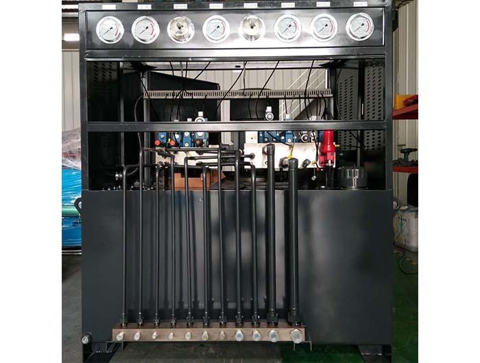 80T摩擦焊机